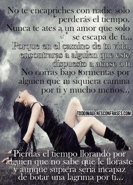 Imagenes Con Frases De Amor Tristes Imagenes Con Frases