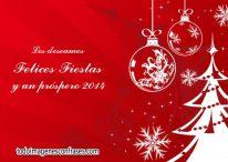 Imágenes de Feliz Año Nuevo 2014