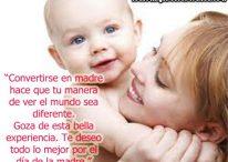 Imágenes para el Dia de las Madres: Gracias Mamá!