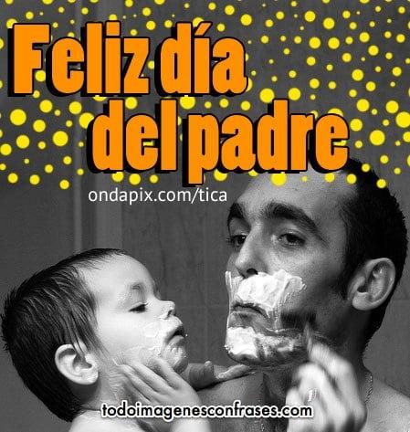 imagenes de feliz dia papa