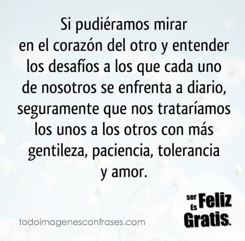 FRASES FAMOSAS - IMAGENES con FRASES
