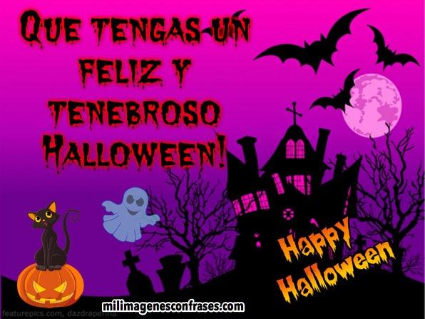 imagenes de feliz halloween